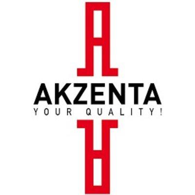 Akzenta Mondkapjes latexvrij FFP2 3 laags - 50 stuks