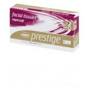 WEPA Cosmetische tissues Prestige supersoft