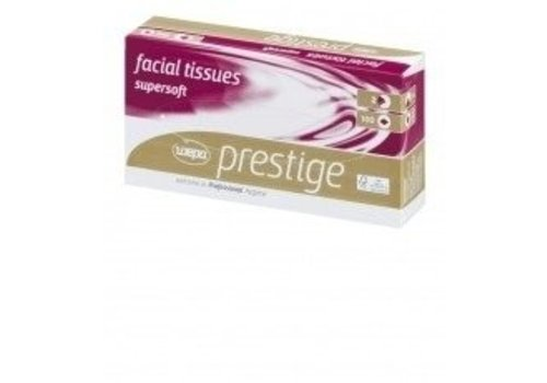 Cosmetische tissues Prestige supersoft