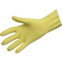 Medi-Inn Huishoudhandschoenen latex rubber met grip