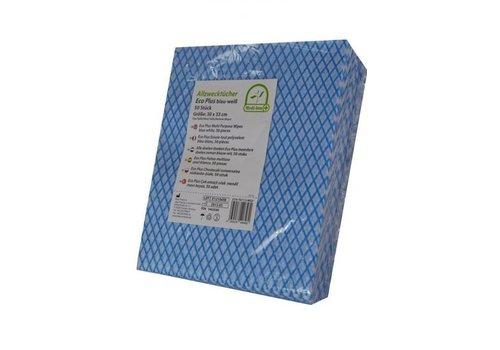 Schoonmaakdoekjes Eco Plus - 50 duizend dingen doekjes