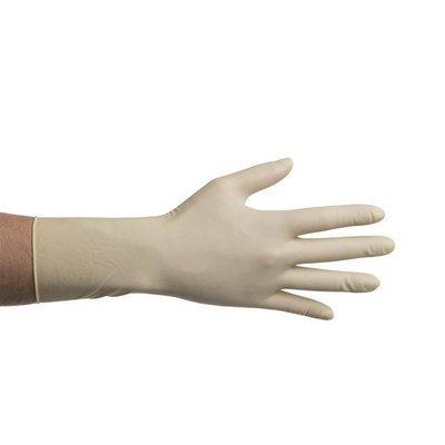 MPXX MPXX hypoallergene operatiehandschoen steriel