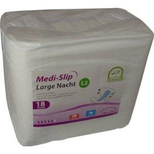 Medi-Inn 18x incontinentieluiers NACHT Medium