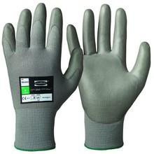Granberg Werkhandschoen Polyester PU Flex p. paar l/r