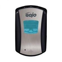 Gojo GOJO schuimzeep Dispenser ZWART touchless LTX-7
