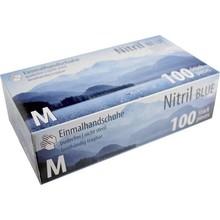 Medi-Inn Nitril blauwe handschoenen BUDGET poedervrij - Food geschikt