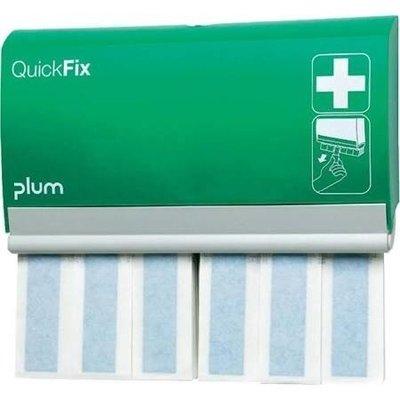 QuickFix Plum pleisterdispenser detecteerbaar lang 60 st.