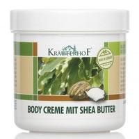Krauterhof Shea Butter Body Creme 250ml