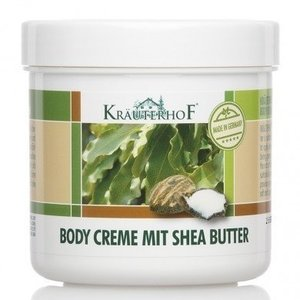 Krauterhof Shea Butter Body Creme 250ml