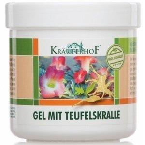Krauterhof Duivelsklauw Gel 250 ml