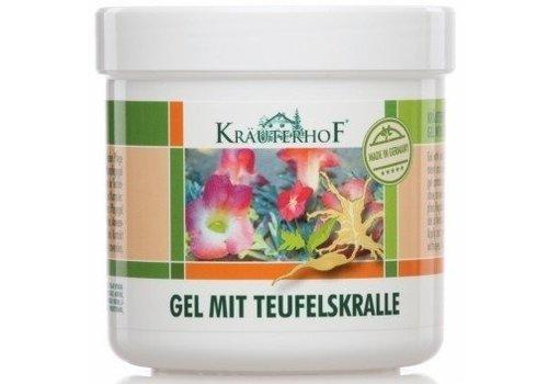Duivelsklauw Gel 250 ml