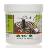 Krauterhof Peeling Cacao en Shea Butter 400 g