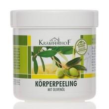 Krauterhof Peeling Olijfolie Shea Butter 400 gr