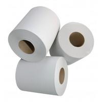 Rembrandt toiletpapier 2 laags 200 vel 48 rollen