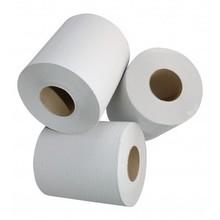 MedicaMarkt Toiletpapier 2 laags - 200 vel - 48 rollen