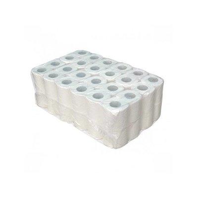 MedicaMarkt Zacht SUPER TISSUE toiletpapier 2 laags, 200 vel, 48 rollen