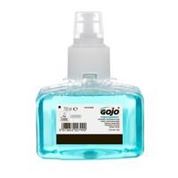 Gojo Gojo Freshberry waslotion 3x LTX vulling - regelmatig gebruik