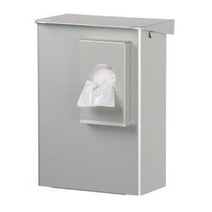 Ingo-Man Ophardt Damestoilet hygienebak met zakjeshouder 6 liter