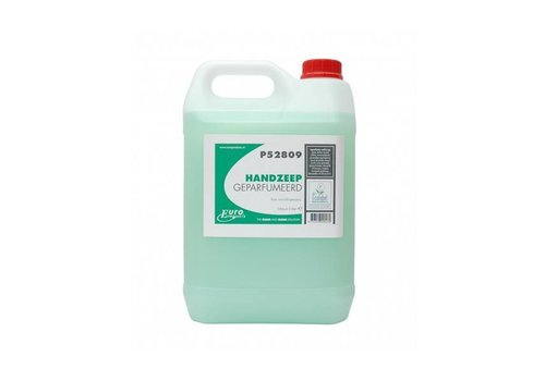 Handzeep de luxe in 5 liter can