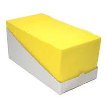 Europroducts Sopdoeken GEEL 140 gr/m2 - 65 per dispenserdoos