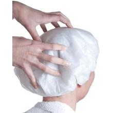 Cocune shampoo cap per stuk, uitspoelen niet nodig.