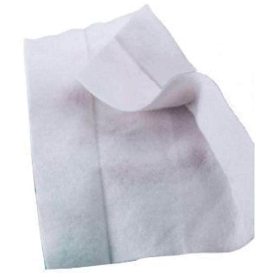 moisturizing wipes voor gezicht en handen per pak met 64 doekjes