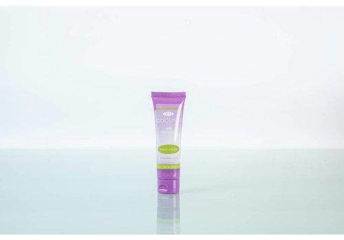 Handcrème per 4 tubes van 25ml