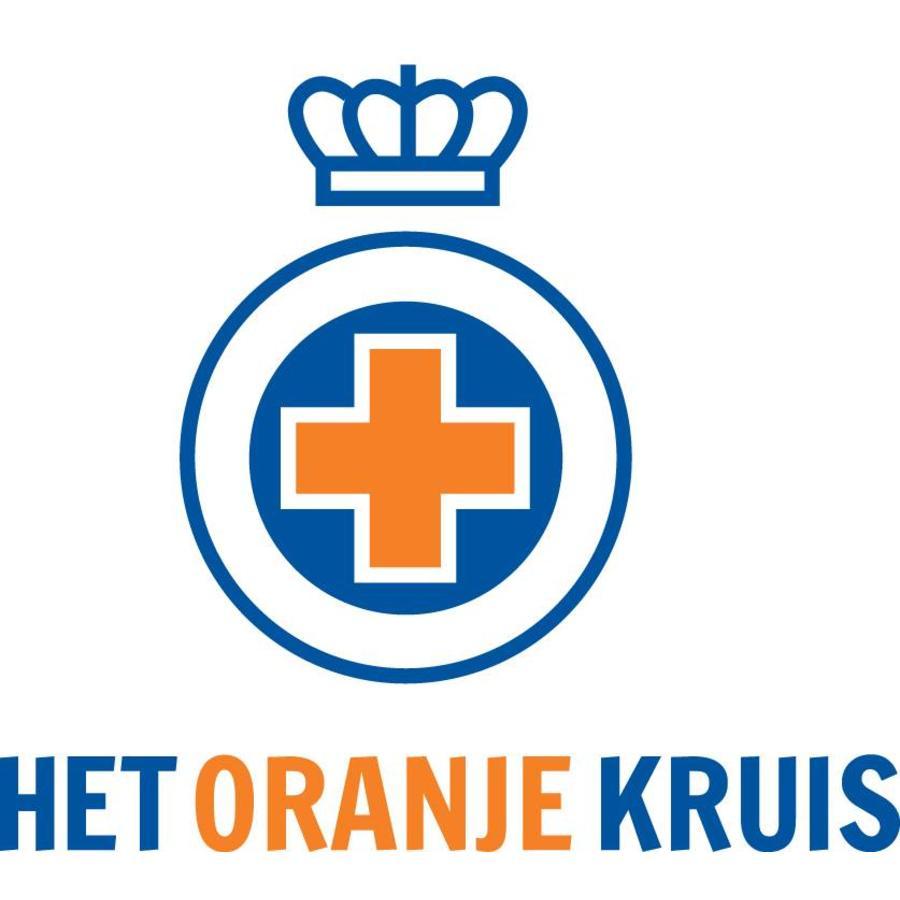 Bedrijfsverbanddoos OK BHV HACCP Oranje Kruis VB24-29