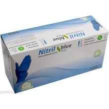 Medi-Inn EXTRA LANG manchet 300mm nitril handschoenen 100 st