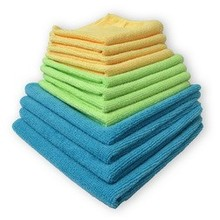Medi-Inn Microvezel doek 40x40 cm wasbaar tot 90gr. - per 10 stuks