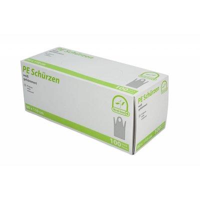 Medi-Inn PE schorten per BOX 80 x 160 cm - 80 stuks
