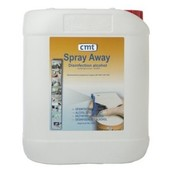 CMT Desinfectie alcohol Spray Away 5000 ml oppervlakte desinfectie