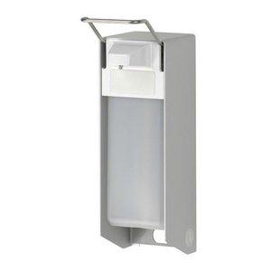 Ophardt dispenser 1000 ml ALU TLS 26/P25 lange beugel