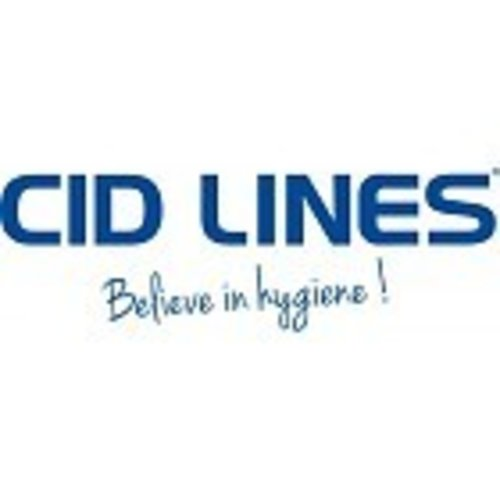 CID Lines Kenosept