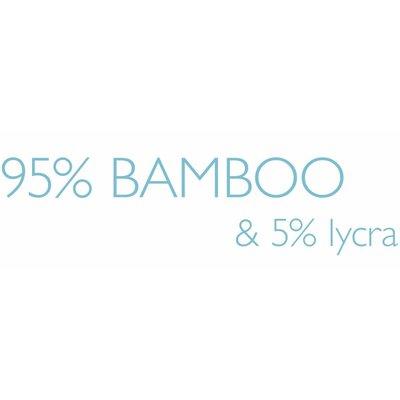 Granberg Bamboe (volw) anti-krab handschoenen