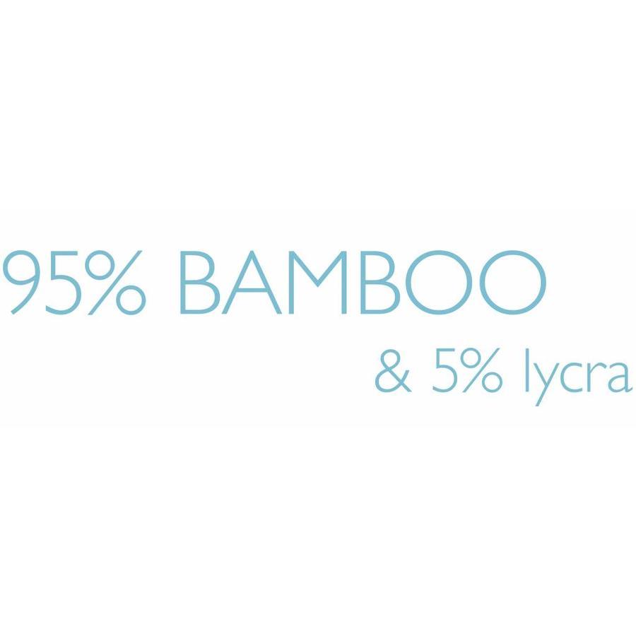 Bamboe (volw) anti-krab handschoenen