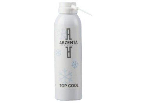 Koude spray Top Cool - voor versneld koelen en uitharden