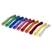 Akzenta Afzuigcanules steriliseerbaar Top Tip 124 x 16 mm - 10 stuks