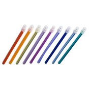 Akzenta Speekselzuigers Top Flex Plus 145 mm - 100 stuks
