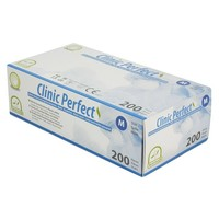 Clinic Perfect 200 Soft Nitril handschoenen ECO hypoallergeen