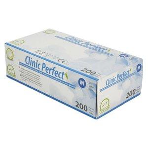 Clinic Perfect Soft Nitril handschoenen 200 st hypoallergeen
