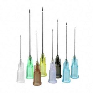 Braun steriele injectienaalden Luer Lock doosje a 100st