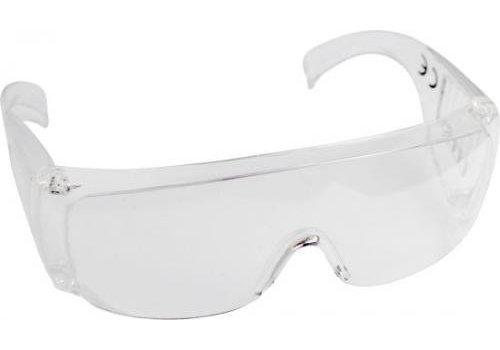 beschermende bril per 1 stuk