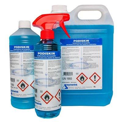 Reymerink Podiskin huiddesinfectie 1 liter