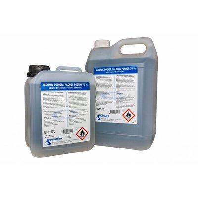 Reymerink Podior 80% desinfectie 5000 ml
