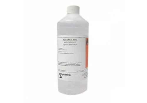 Podior 80% desinfectie 1000 ml