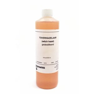Reymerink Toverhazelaar Witch Hazel 500 ml