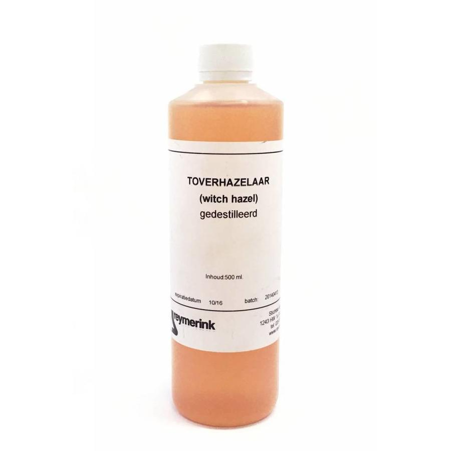 Toverhazelaar Witch Hazel 500 ml
