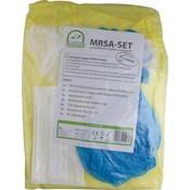Medi-Inn MRSA norovirus beschermingspakket per 25 sets
