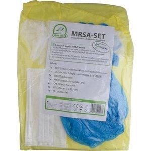 Medi-Inn MRSA norovirus beschermingspakket doos a 25 sets
